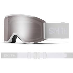 Smith Squad MAG Occhiali da Sci, bianco